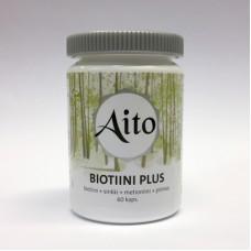 Aito Biotiini Plus 60kps
