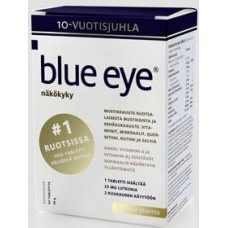 Blue Eye 64 tabl.