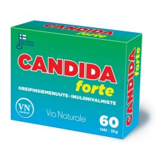 Candida Forte 60tbl