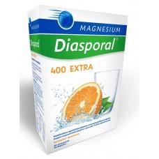 Diasporal magnesium 400mg 20pss
