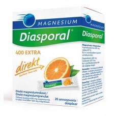 Diasporal 400 extra Direkt 20pss