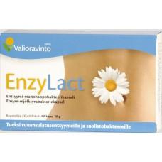 EnzyLact 60 kaps