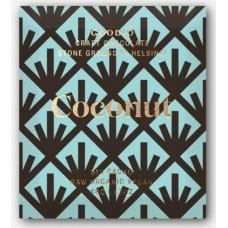 Goodio Coconut 51% raakasuklaa 48g