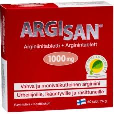 Argisan 1000 mg 60 tabl