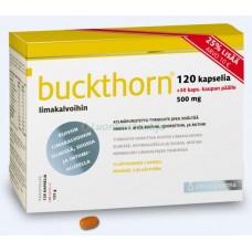 Buckthorn 120+30kps