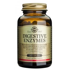 Digestive Enzymes 100tbl