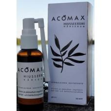 Acomax hiusseerumi 50ml