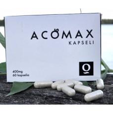 Acomax kapseli 60kps
