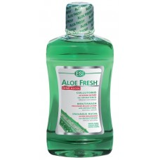 Aloe Fresh ESI Suuvesi 500ml