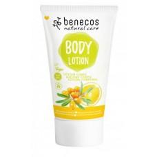 Vartalovoide Body Lotion Tyrni-Appelsiini 150ml Benecos