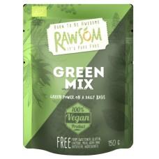 GreenMix-jauhe 150g luomu Rawsom