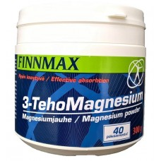 Finnmax 3-teho Magnesium 300g