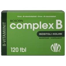 Complex B-120 tabl-uk