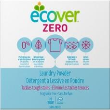 Ecover Zero color hajusteeton pyykinpesujauhe 750g