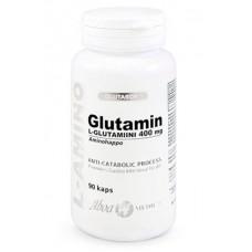 L-Glutamiini 400mg 90 Kaps