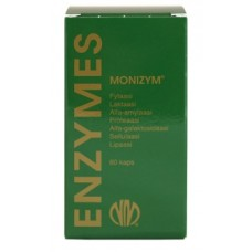 Monizym Enzymes 60kps