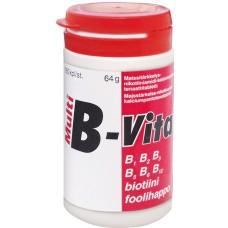Multi B-vita 140tbl
