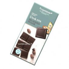 Benjamissimo Dark 80% sokeriton tumma suklaa 70g