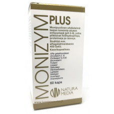 Monizym Plus 60kps