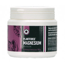 Plantforce Magnesium Passionhedelmä 150g