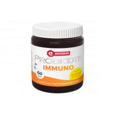 Bioteekin Probiootti Immuno 60kaps