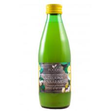 Sitruuna-Inkiväärimehu, Luomu 250 ml