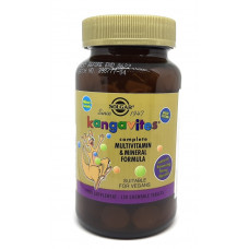 Kangavites Berry 60tbl Solgar
