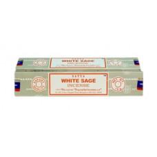 Suitsuke Satya White Sage 15g