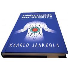 Syöpäsairauksien Ravitsemushoito Tapausselostusten valossa Kaarlo Jaakkola