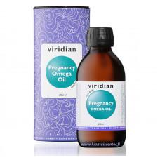 Viridian Pregnancy Omega Oil 200ml