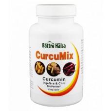 Curcumix 60kps