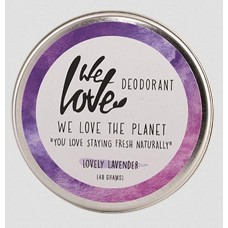 Deodorantti We Love Lovely Lavender 48gr