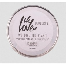 Deodorantti We Love So Sensitive 48gr