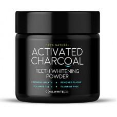 Aktiivihiili hammasten puhdistusjauhe 60ml
