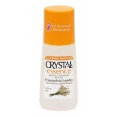Deodorantti Cryst. essence kamomilla vihreä tee 66 ml Roll On