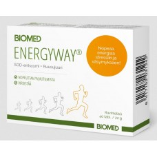 Energy Way 40tbl