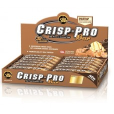 Finnmax Proteiinipatukka Crisp-Pro Bar 50g