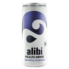 Alibi Vitamiinijuoma, Mustikka 330ml