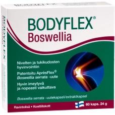 BodyFlex Boswellia 60kps