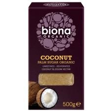 Kookossokeri 500gram Biona