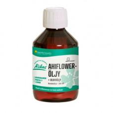 Ahiflower-oliiviöljy 200ml