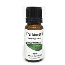 Frankinsensi eteerinen öljy 10ml