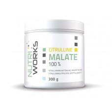 Nutri Works Citrulline Malate 100% 300g