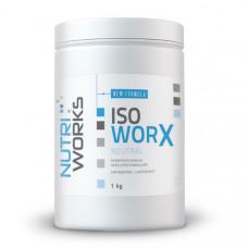Nutri Works proteiinijauhe maustamaton 1kg