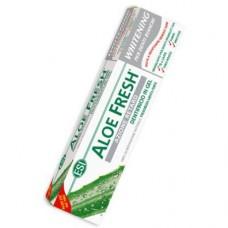 Aloe Fresh Whitening hammasgeeli 100ml