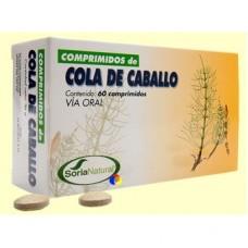 Peltokorte 60tbl Soria Natural