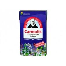 Carmolis yrttipastilli 45g