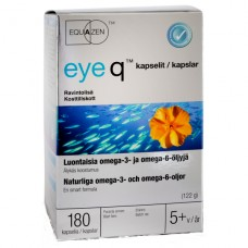 Eye Q Kapselit 180kps