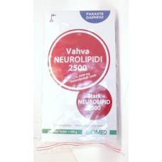 Vahva neurolipidi 24 kuutiota