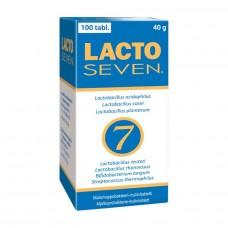 LactoSeven 100tbl